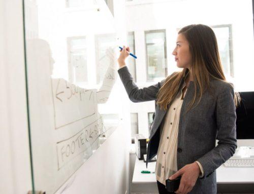不經意的5個說話習慣,會讓客戶對你的專業扣分