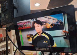 星澤國際-讓世界都看見-電視專訪節目-車酷汽車美容工藝