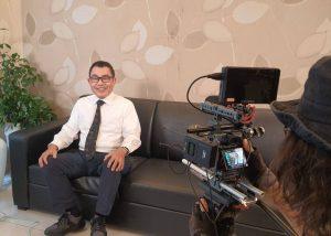 星澤國際-讓世界都看見-電視專訪節目-美加牙醫