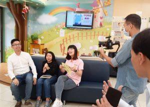 星澤國際-讓世界都看見-電視專訪節目-悅兒親子中醫