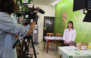 星澤國際-讓世界都看見-電視專訪節目-和醫生技