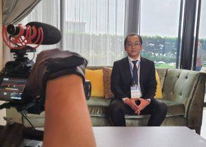 星澤國際-讓世界都看見-電視專訪節目-顏面針灸醫學會
