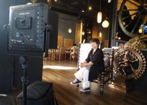 星澤國際-讓世界都看見-電視專訪節目-淇里思印度料理