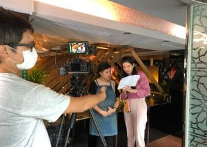 星澤國際-讓世界都看見-電視專訪節目-極饌鍋物