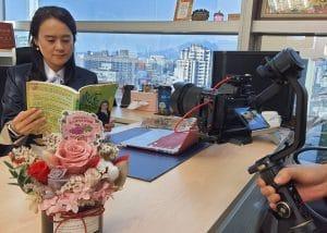 星澤國際-讓世界都看見-電視專訪節目-公勝財務管理顧問-蔡欣燕-游祈盛與楊含容監督製作