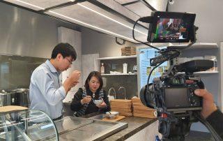 星澤國際-台灣好品牌-電視專訪節目-游祈盛與楊含容監督製作