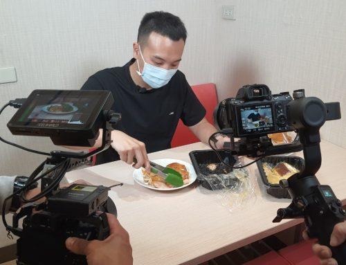 台灣好品牌 電視節目-專訪「嘉竹商行」精彩側拍花絮-節目製作單位 星澤國際