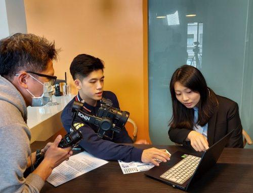 台灣好品牌 電視節目-專訪「偉能淨水」精彩側拍花絮-節目製作單位 星澤國際